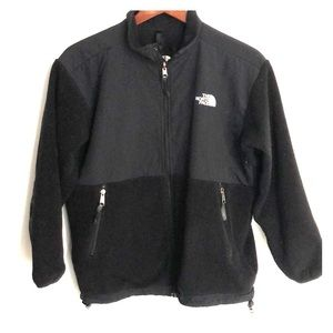The North Face Youth XL Fleece Jacket